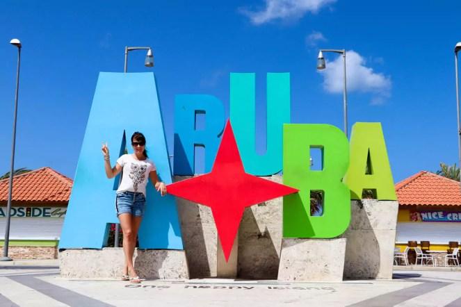 Plaza Turismo Aruba