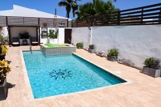 Pool Aruba Lagunita
