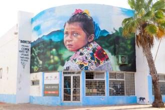 Urban Art San Nicolas
