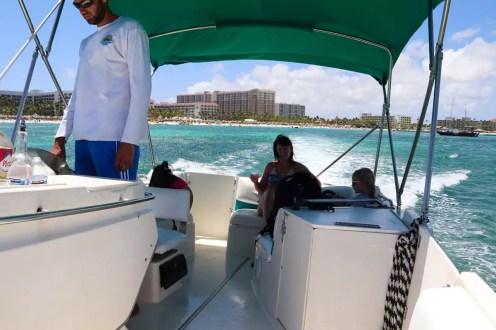 Snorkeling Tour Aruba