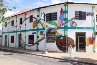 Urban Art Aruba
