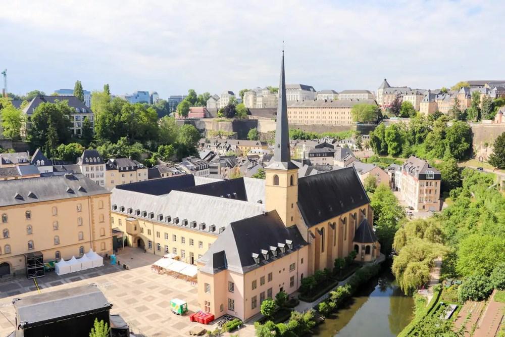 Abtei Neumünster