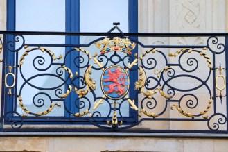 Der Großherzogliche Palast