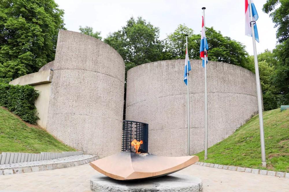 Nationaldenkmal der Luxemburger Solidarität