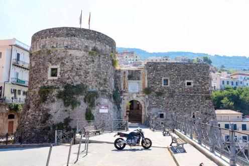 Castello Murat Pizzo