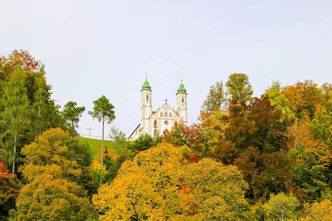 Heilig-Kreuz-Kirche Bad Tölz
