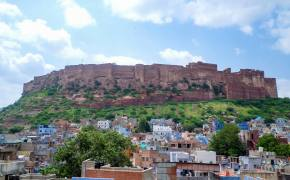 Jodhpur Indien