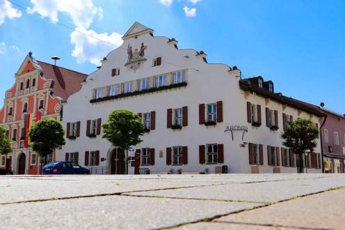 Altes Rathaus Kelheim