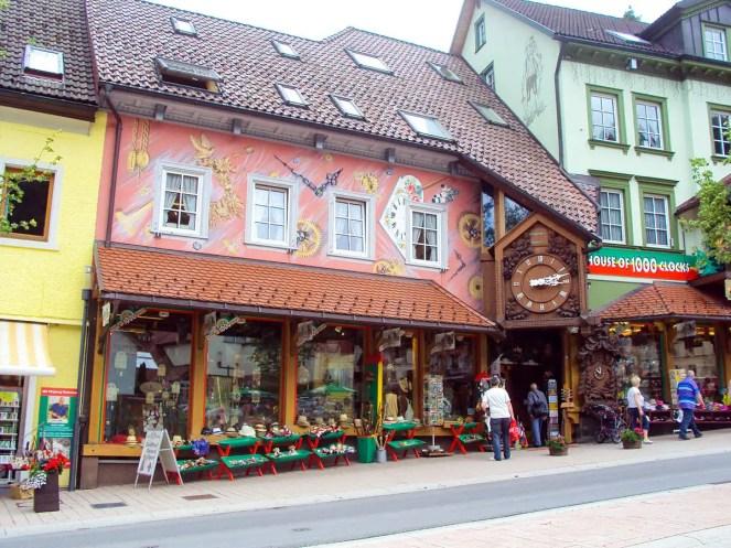 Triberg Schwarzwald