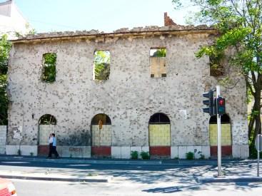Haus Mostar