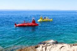 Semi Submarine Makarska