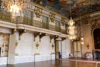 Festsaal Residenz Ansbach