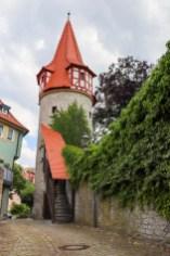 Flurerturm Marktbreit
