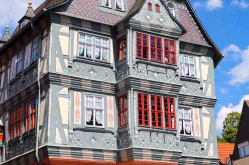 Gasthaus Zum Riesen Miltenberg