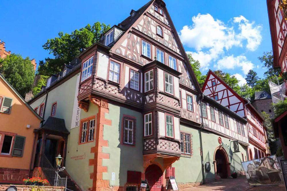 Museum Stadt Miltenberg