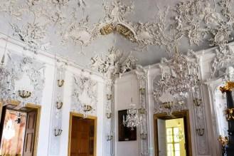 Residenz Würzburg Weißer Saal