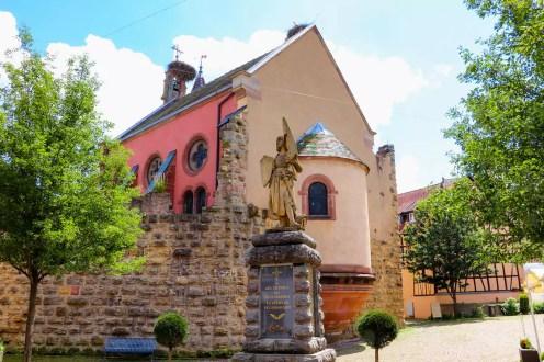 Église Saints-Pierre-et-Paul d'Eguisheim