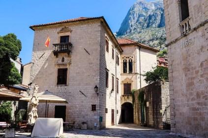 Drago Palace Kotor
