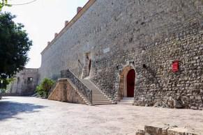 Zitadelle Budva