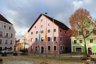 Rathaus Kipfenberg