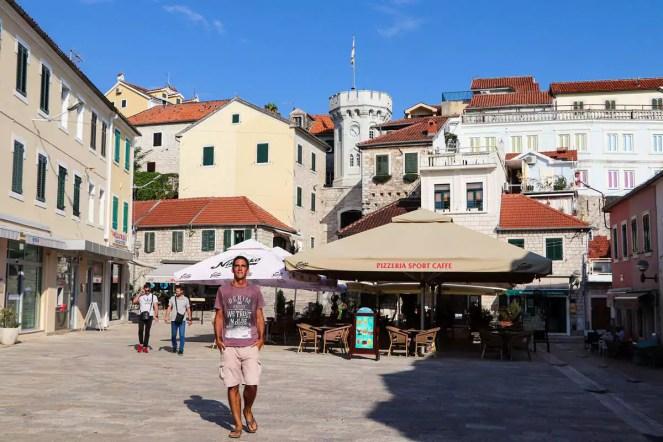 Altstadt Herceg Novi