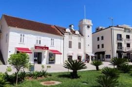 Clock Tower Tivat