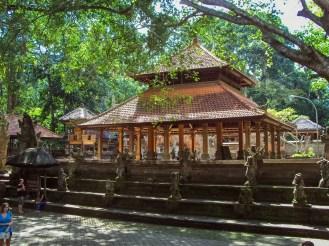 Tempel Monkey Forest Bali