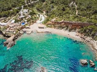 Strand Cala Xarraca