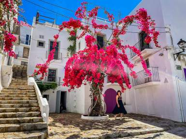 Ibiza-Stadt Old Town