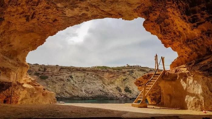 Sa Figuera Borda Ibiza