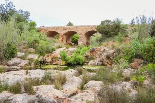 Pont Vell Santa Eulària Ibiza