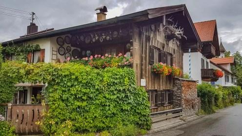 Haus Dengg in Bernried