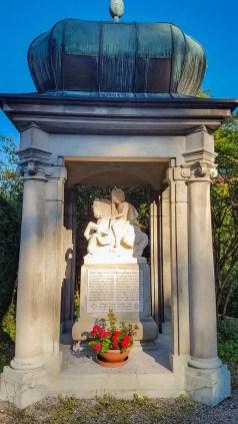 Kriegerdenkmal Bernried