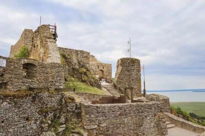 Burg von Szigliget