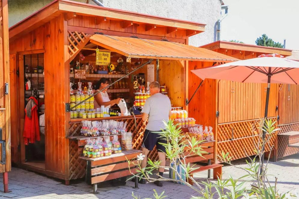 Markt Keszthely