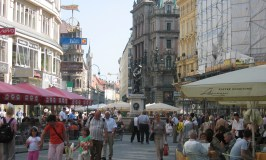 Austria: Shopping on your Vienna holidays