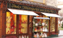 Gift Shopping on your Innsbruck Holiday