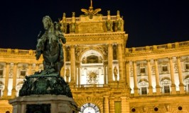 Hofburg – Imperial Palace and Residence of the Habsburgs