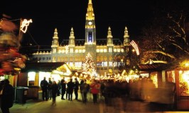 The Magic of the Vienna Christmas Markets