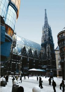 Advent Music in Vienna