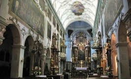 St. Peter's Abbey – The Oldest Monastery in Austria