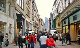 Shopping on your Belgium holiday