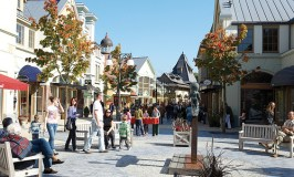 Maasmechelen Village – Designer discount outlet