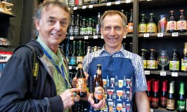 Abbey No.8  has 100 of the Best Belgian Beers