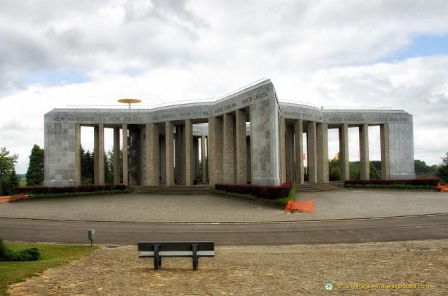 Mardasson Memorial