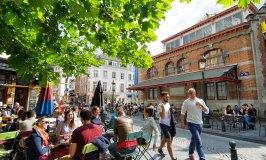 Place Saint-Gery