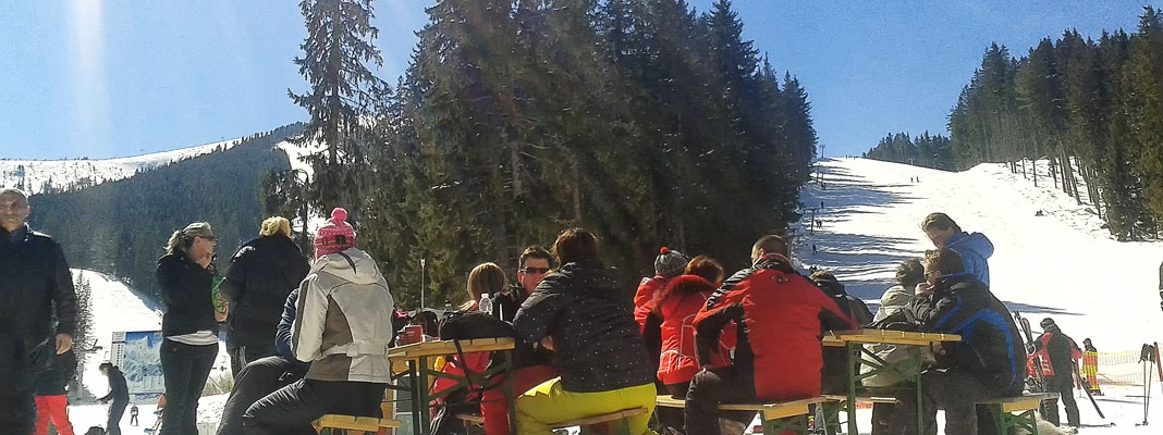 Bansko - Nightlife in the Leading East European Ski Resort