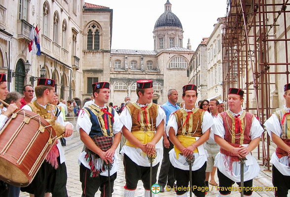 Dubrovnik Ceremony