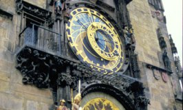 The Astronomical Clock – Keeping Time In Praque for 600 Years