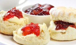 Cream Teas – 10 Best Tea Rooms